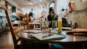 Veja os restaurantes mais visitados de SP