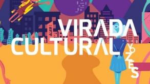 Virada Cultural 2018 traz atrações para crianças em diversas regiões