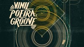 Vinil Poeira e Groove estreia no In-Edit Brasil 2018
