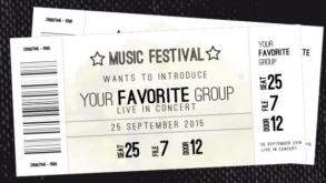 Eventim cria programa de fidelidade para ingressos de shows e espetáculos