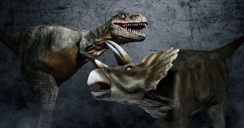 Dinos Experience: viva uma experiência incrível com dinossauros!