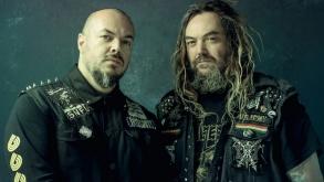 Max e Iggor Cavalera homenageiam discos icônicos do heavy metal em São Paulo