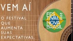 Festival NovaBrasil 2018 confirma line-up completo