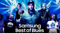 Samsung Best of Blues traz Tom Morello e outras atrações a São Paulo