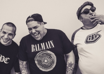 Sublime With Rome é headliner do Encontro das Tribos em 2020