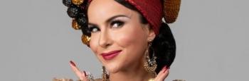 CCBB recebe musical em homenagem a Carmen Miranda