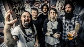 Abraxas Fest 2018 traz Eyehategod e Samsara Blues Experiment ao Brasil