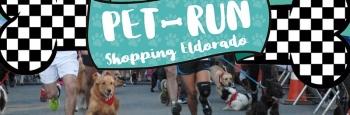 2ª Pet Run agita o Shopping Eldorado neste domingo