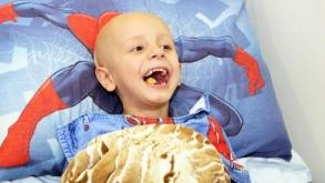 Restaurante oferece almoço de graça para crianças com câncer