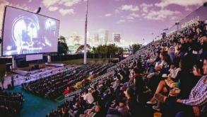 Sucesso de público, Shell Open Air volta a São Paulo em setembro