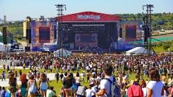 Pré-venda do Lollapalooza 2019