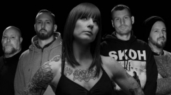 Walls of Jericho se junta a Kreator e Arch Enemy no Liberation Fest 2018