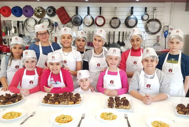 MiniChef – Veja como curtir o Dia das Crianças de um jeito diferente