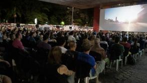 42º Mostra de Cinema – Sessões ao ar livre no vão-livre do Masp exibem clássicos