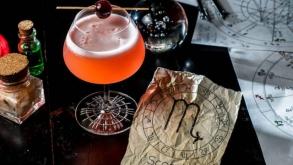 Drinque dos Signos: Bar em São Paulo oferece coquetéis inspirados no zodíaco