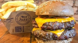 Últimos dias para aproveitar a promoção do Jazz Restô & Burgers!