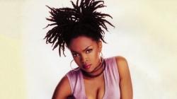 Lauryn Hill confirma apresentação única no Brasil em 2019