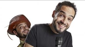 Matheus Ceará faz novo show de stand-up comedy em São Paulo