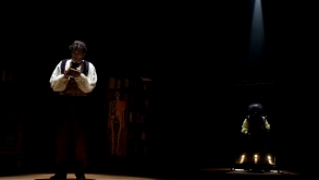 LaMínima estreia espetáculo no Itaú Cultural