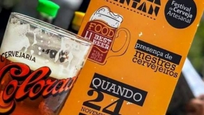 Vila Butantan sedia festival de cerveja artesanal no próximo sábado