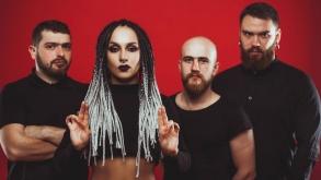 Jinjer volta ao Brasil em 2020 com álbum novo e se apresenta em São Paulo