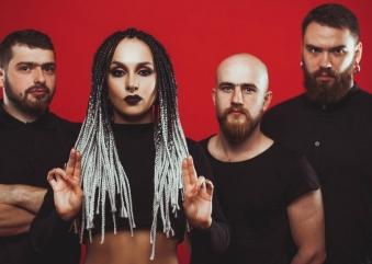 Com shows no Brasil em 2022, Jinjer anuncia novo álbum e divulga clipe