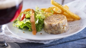 Chez Vous oferece menu especial durante o mês de novembro