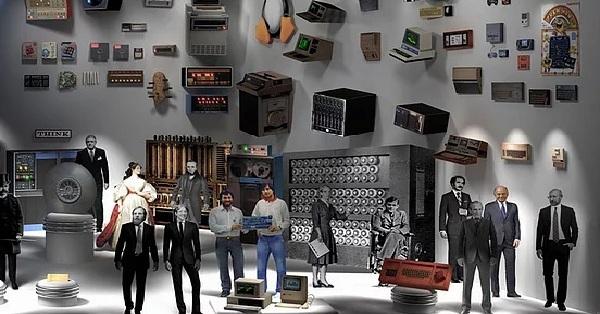 Conheça a iniciativa do Museu do Computador & Futuro da Tecnologia