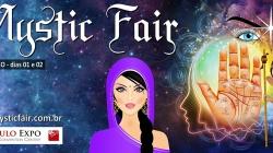 Mystic Fair Brasil 2018 acontece nesse final de semana
