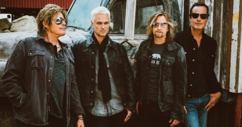 Stone Temple Pilots e Bush fazem tour no Brasil em 2019