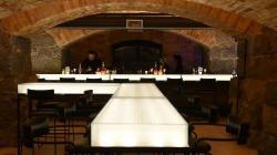 Bar dos Arcos anuncia abertura no Theatro Municipal