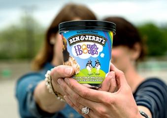 Ben & Jerry's abre nova loja na Zona Sul e distribuirá sorvetes de graça!