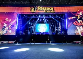 Confira as atrações internacionais do Ressaca Friends!