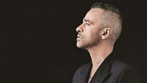 Eros Ramazzotti traz nova turnê ao Brasil em 2019