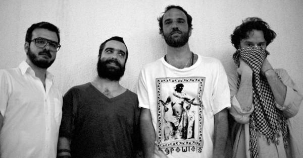 Los Hermanos volta a fazer shows pelo Brasil e São Paulo está na rota