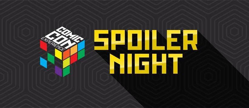 Sobreviva em São Paulo esteve na Spoiler Night da Comic Con Experience
