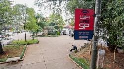 Prefeitura irá expandir programa WiFi Livre SP