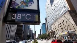 Dicas para aliviar o calor no transporte público