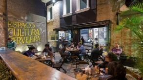 Cervejaria Artesanal Capitão Barley tem programação especial para o aniversário de São Paulo
