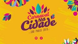 Carnaval Na Cidade agita São Paulo com muita música em março