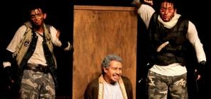 Grupo Pandora de Teatro celebra 15 anos com 4 espetáculos gratuitos