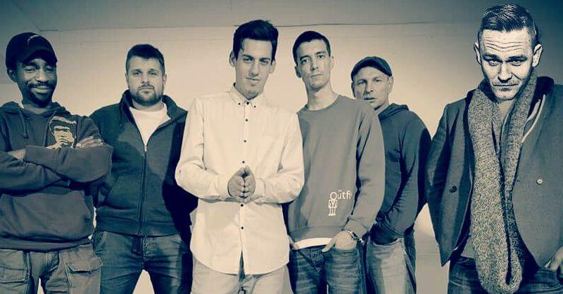 Banda inglesa The Outfit faz primeira visita ao Brasil e toca no Bourbon Street