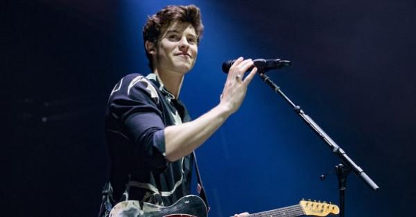Shawn Mendes traz sua nova turnê mundial ao Brasil em novembro