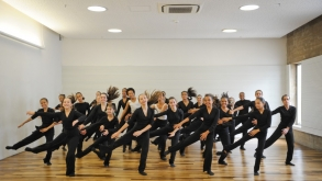 Theatro Municipal realiza cursos livres de dança em 2019