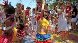 Confira a programação de Carnaval do Parque Água Branca