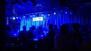 Conheça o Blue Note, novo bar de jazz em SP