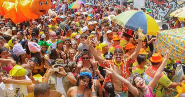 Diversidade de estilos e gostos comanda o Carnaval de Rua paulistano