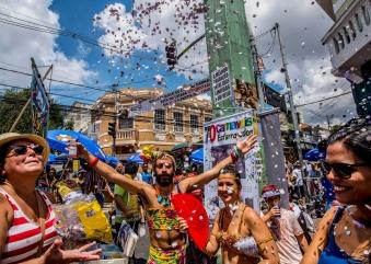 Segurança no carnaval: dicas para o feriado