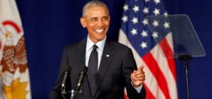 Obama falará sobre negócios em São Paulo