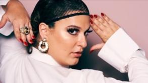 Alice Caymmi encerra tour Eu Te Avisei no Auditório do Ibirapuera